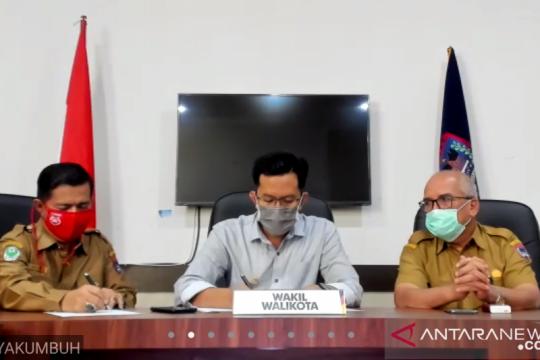 Kasus positif COVID-19 di Payakumbuh bertambah dua