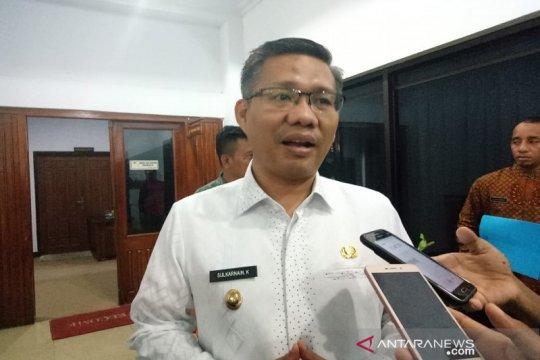 Pemerintah Kota Kendari ajukan permohonan untuk menerapkan PSBB