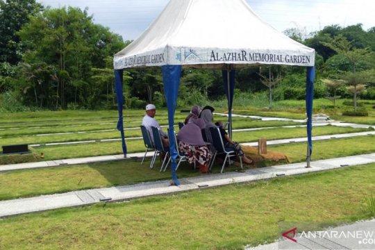 Pemakaman Muslim Al Azhar tiadakan ziarah kubur