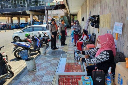 Satgas Aman Nusa sambangi sejumlah tempat cegah COVID-19