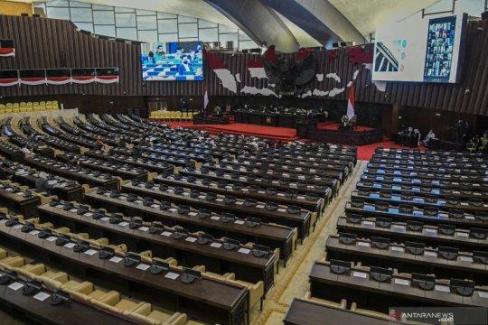 "F-PKB: ""Parliamentary threshold"" dibicarakan bersamaan sistem pemilu"