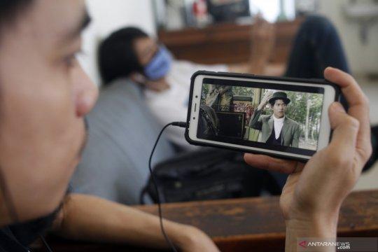 Konten digital, primadona saat pandemi