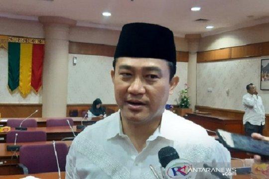Riau defisit beras, Waka DPRD sarankan sagu jadi alternatif pangan