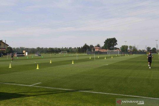 Serie A dapat lampu hijau dilanjutkan 20 Juni