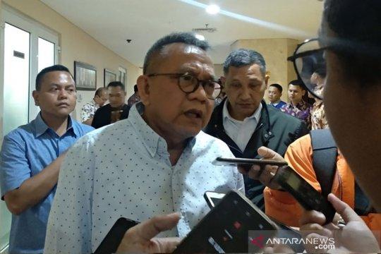 Pimpinan DPRD DKI: Interpelasi hak PSI dan masih wacana