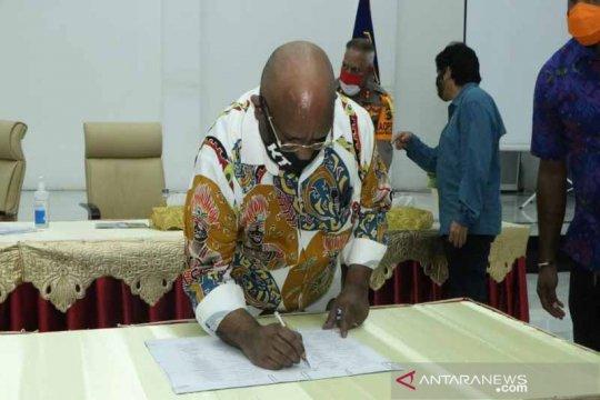 Papua perpanjang status tanggap darurat COVID-19 hingga 4 Juni
