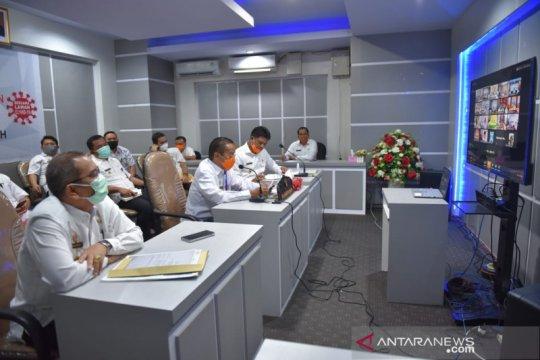 Tujuh langkah gubernur cegah korupsi di lingkup Pemprov Sulteng