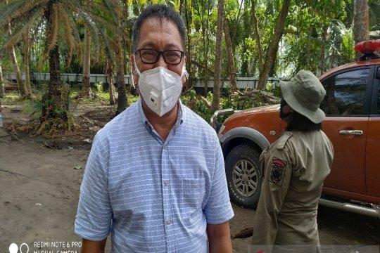 Gugus Tugas: Ada pasien HIV/AIDS di Papua yang terjangkit COVID-19