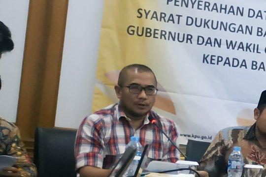 KPU gelar pleno tindak lanjut Perppu penundaan pilkada