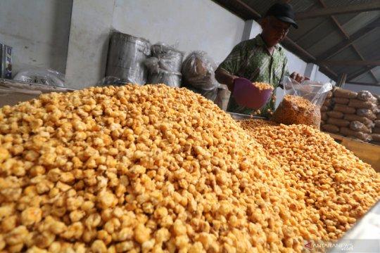 Gugus Tugas dorong masyarakat manfaatkan keragaman pangan Indonesia