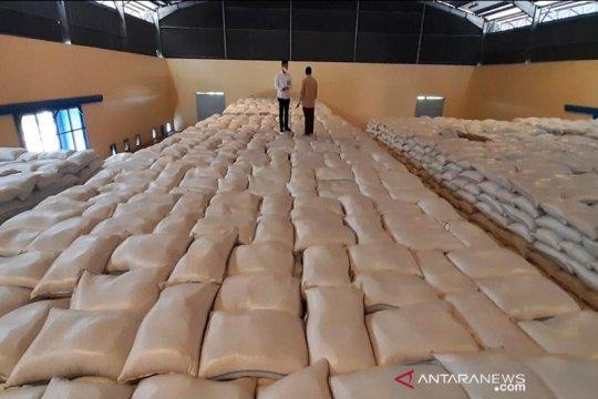 Bulog jamin ketersediaan beras di Soloraya