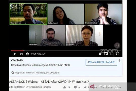 Kemendag: RI - ASEAN solid tangani perekonomian dari dampak COVID-19