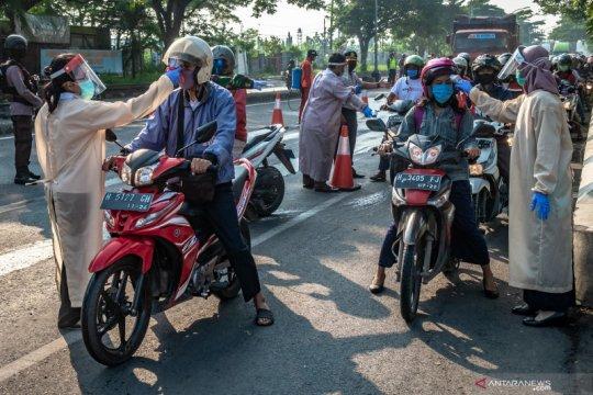 Pemprov Jawa Tengah ajukan kenaikan pajak sepeda motor