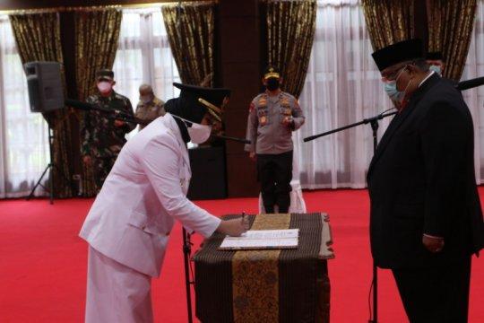 Gubernur Sultra sesalkan oknum WNA palsukan identitas diri