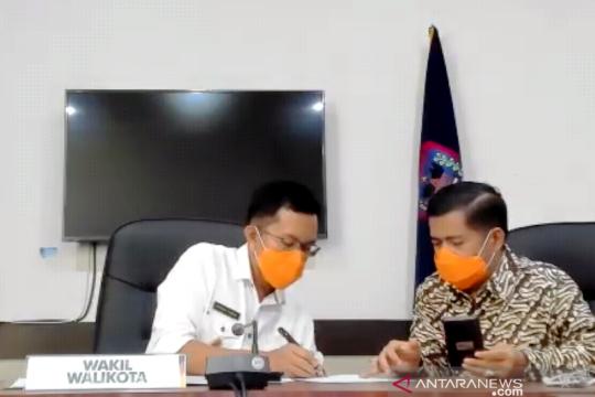 Kasus positif COVID-19 di Payakumbuh bertambah dua orang