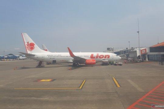 Hari ini belum ada penerbangan khusus di Bandara Supadio Pontianak