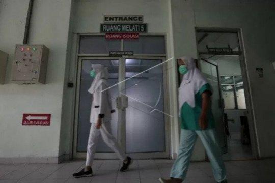 Yogyakarta harapkan RS rujukan tambah kamar isolasi