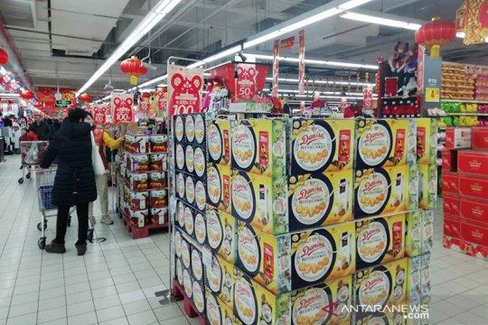 Gelar temu bisnis virtual, Kemendag dorong ekspor UKM makanan