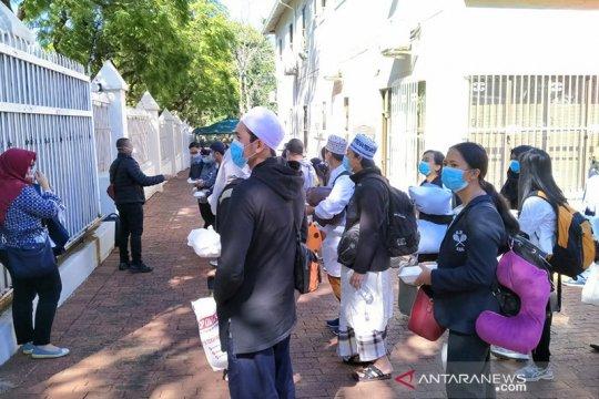 KBRI Pretoria bantu pulangkan 27 WNI dari Afrika Selatan