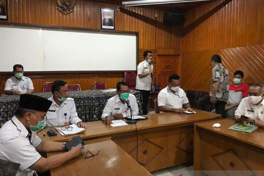 Kasatgas Gakkum Pangan Jambi antisipasi aksi penimbunan sembako