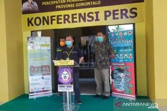 Tambah empat orang,  positif COVID-19 di Gorontalo jadi 19 kasus