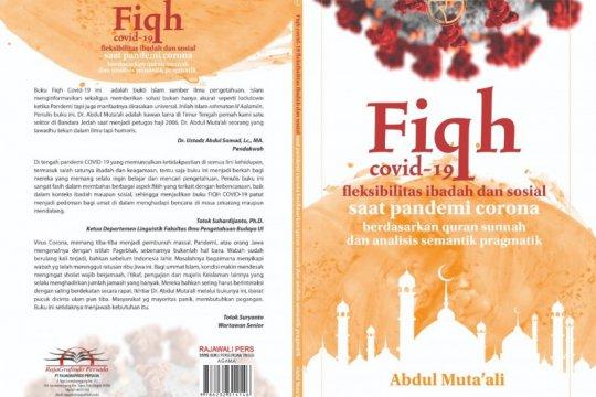 Dosen UI luncurkan buku kajian Islami ibadah saat pandemi COVID-19