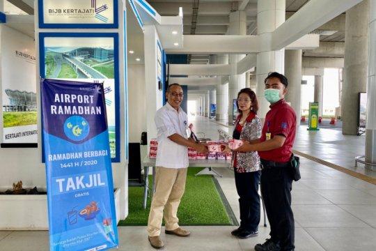 Bandara Kertajati tetap siaga layani operasional maskapai saat PSBB