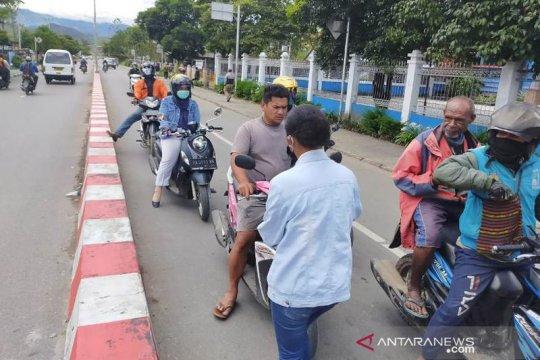 """Aksi """"1000 Masker Untuk Wamena"""" digagas komunitas dan pemerintah"""