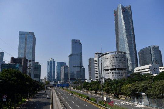 Bank Dunia prediksikan ekonomi RI tak tumbuh tahun ini, akibat Corona
