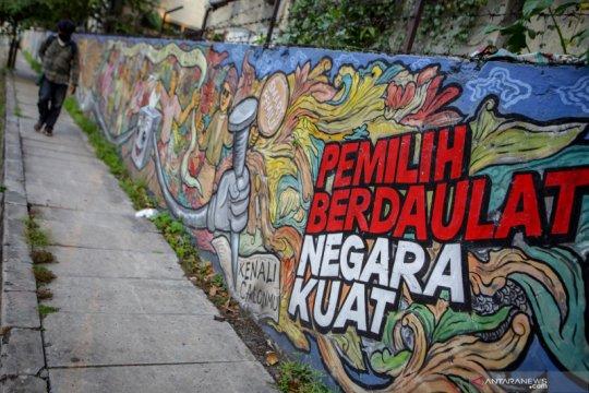 Pengamat: Pilkada saat pandemi harus akomodir hak politik rakyat