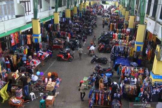 Ini standar operasional pasar rakyat jelang Lebaran menurut Mendag
