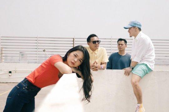 """Where We Wanna Be"", debut SARA di kancah musik Indonesia"