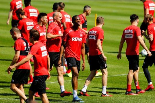 Mentalitas Jerman di balik lanjutnya lagi Bundesliga