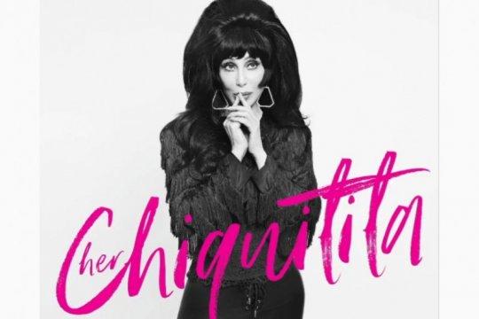 Cher lantunkan lagu ABBA berbahasa Spanyol bantu perangi COVID-19