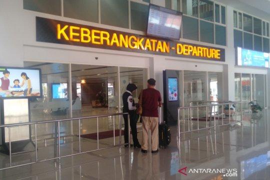 Bandara Adi Soemarmo Solo beroperasi kembali mulai hari ini