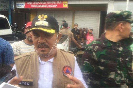 Bupati Aceh Besar instruksikan camat siaga banjir
