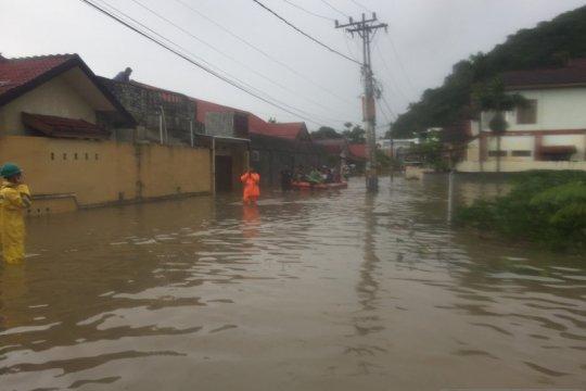 Pemerintah Kabupaten Aceh Besar siapkan evakuasi korban banjir