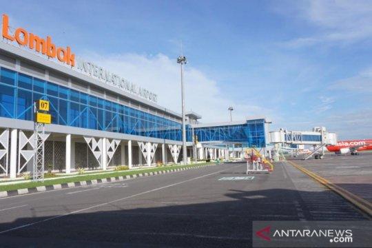 Bandara Lombok buka operasional penerbangan terbatas