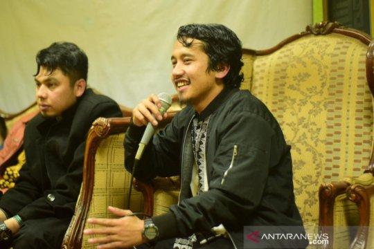 Cerita mahasiswa Minang di Mesir tidak bisa pulang karena lockdown