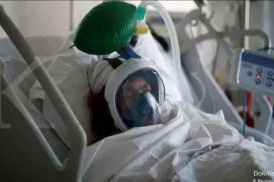 Delapan pasien positif COVID-19 jalani perawatan di RSUD Yowari