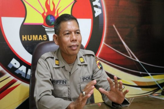 Polres Merauke tangani pengeroyokan berujung maut di Gudang Arang