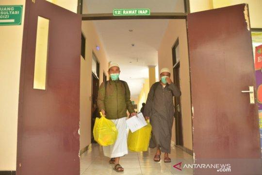 12 pasien di Lombok Barat sembuh dari COVID-19
