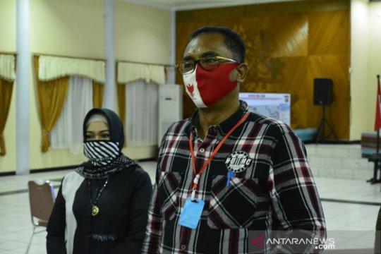 Pemkot Palangka Raya mulai terapkan PSBB Senin mendatang