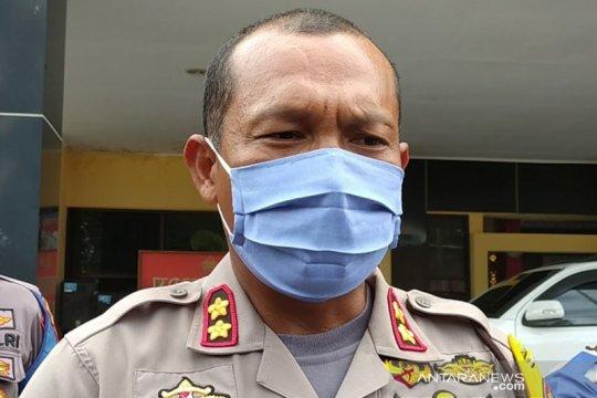 Kapolres tegaskan larangan mudik tetap berlaku di Kota Bengkulu