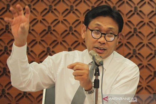 DPR uji kepatutan dan kelayakan calon Deputi Gubernur BI