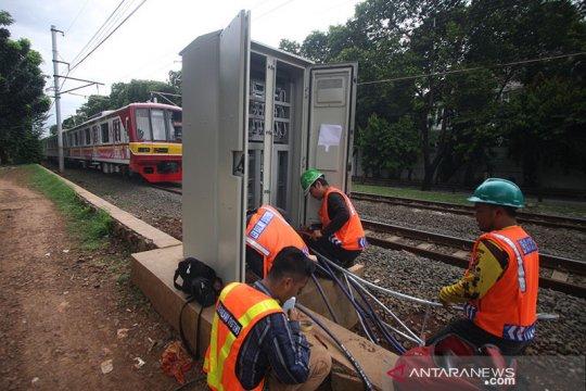 Indef: Dirut baru KAI perlu lakukan modernisasi sinyal kereta api