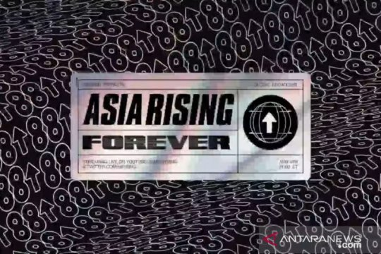 Tayang 4 jam, konser virtual 88rising galang donasi hingga Rp330 juta