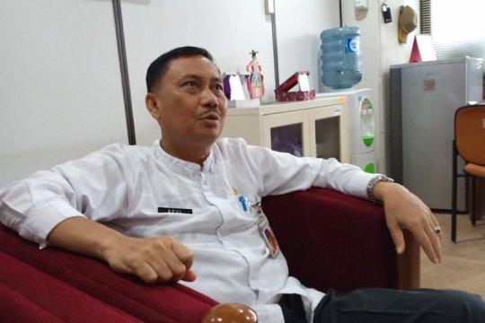 Jakarta tampung 378 PMKS di GOR Karet Tengsin selama dua minggu