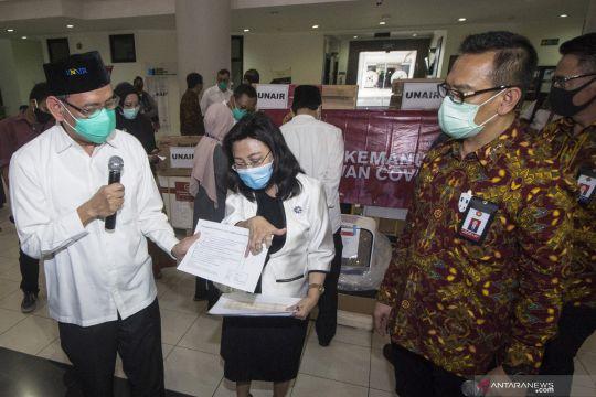 Unair berencana uji praklinik vaksin COVID-19 pada November 2020