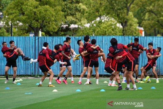 China akan izinkan suporter kembali ramaikan stadion